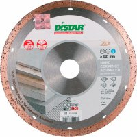 Алмазный диск Distar Hard ceramics Advanced 1A1R 180x1,4/1,0x8,5x25,4 мм